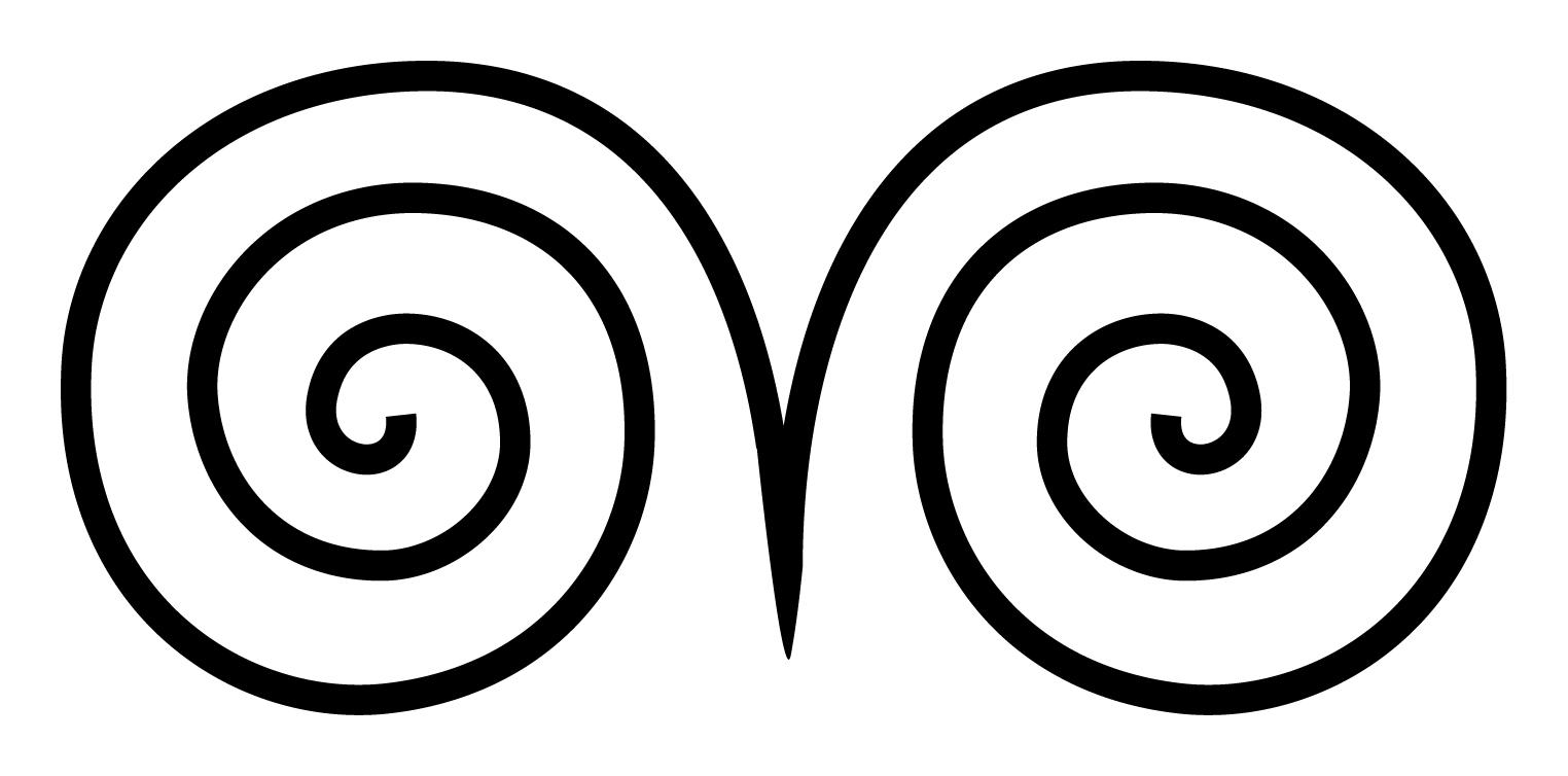 спираль картинка квадратная нива незаменимый